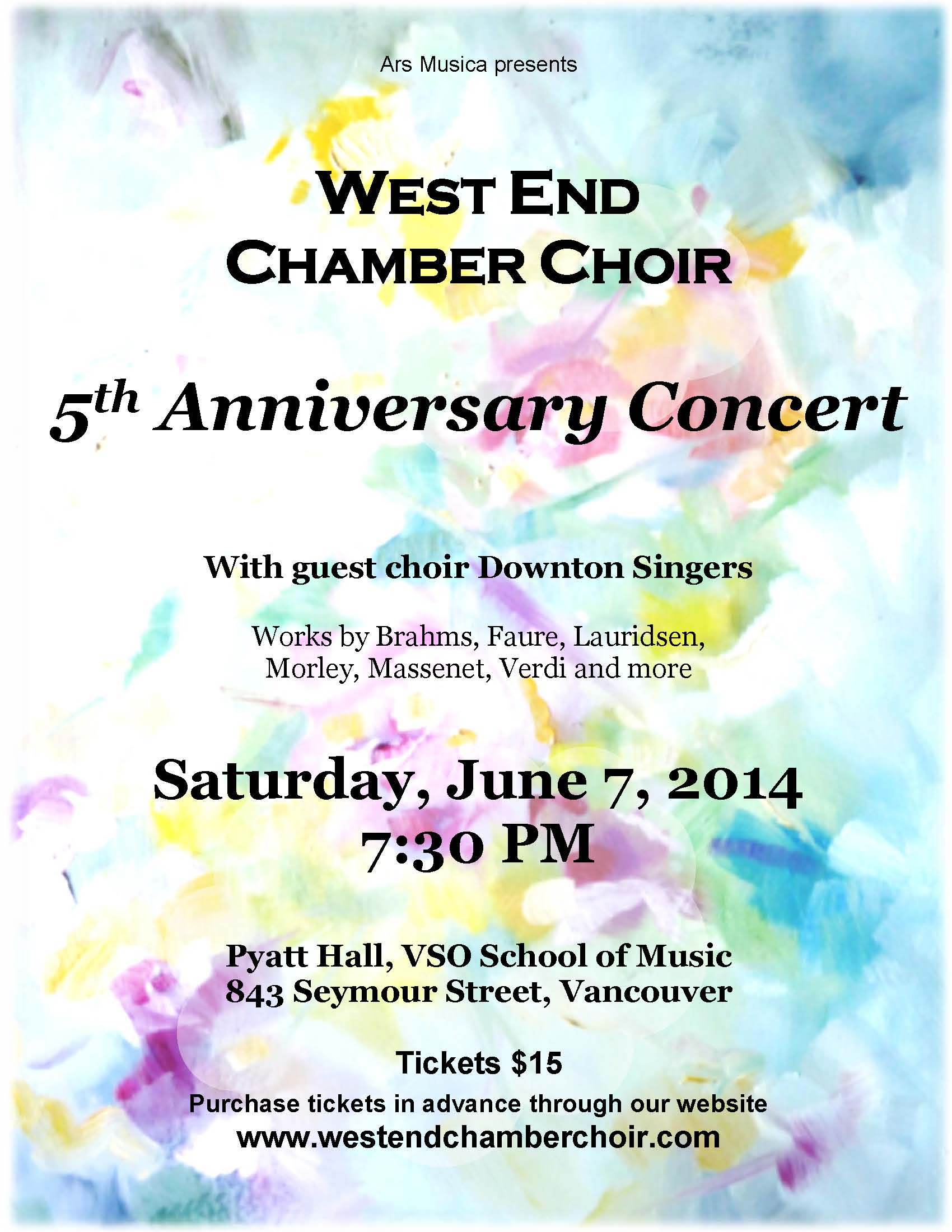 concerts  u2013 west end chamber choir